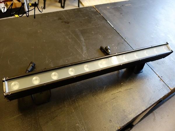 LED Battern