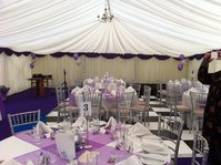 London marquee company for sale