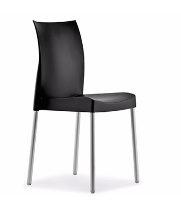 Black Ice Chair