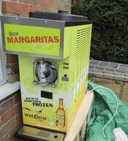 Taylors Frozen Beverage Machine, Model 428