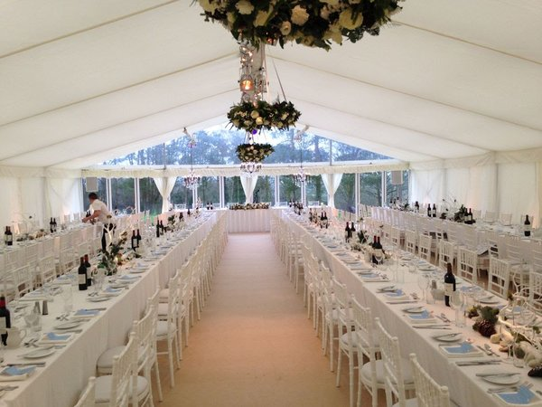 Recruiting for Full Time Marquee Foreman / Team Leader