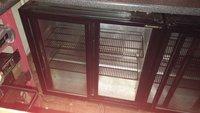 Autonumis Bar Fridge - for parts