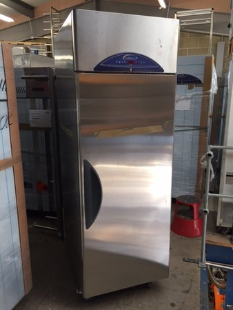 Williams HC1T Crystal Bakery Range Upright Refrigerator