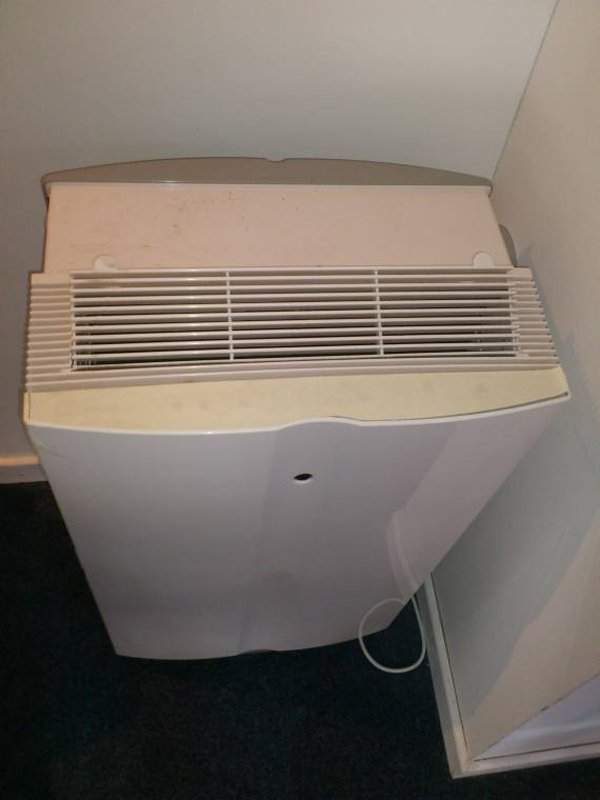 10Clayton Portable Air Conditioning Units