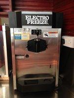 Electro Freeze Soft Serve Ice Cream / Frozen Yoghurt Machine
