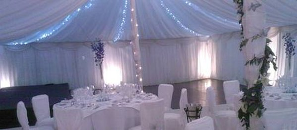 Established Marquee company for sale