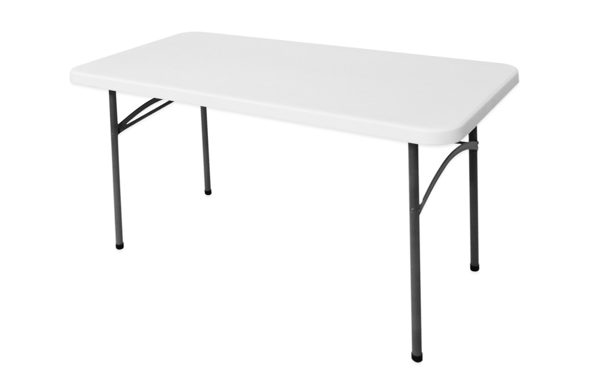 secondhand chairs and tables trestle tables 6000x 4ft plastic blow moulded trestle tables. Black Bedroom Furniture Sets. Home Design Ideas