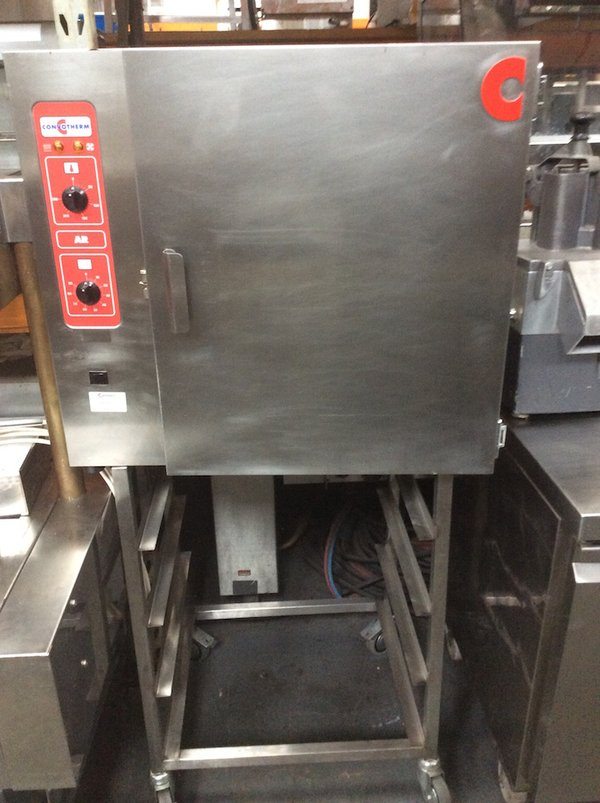 Convotherm AR model  convection oven