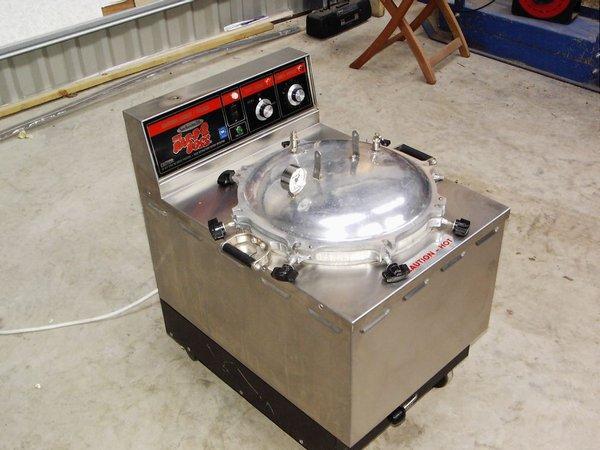 buy rib roasting machine