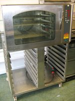 Mono BX FG158 Convection Oven
