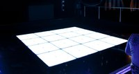Retro LED Dance Floor