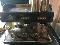 Expobar 2 Group Commercial Coffee Machine
