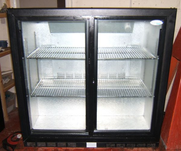 Interlevin Bar Fridges