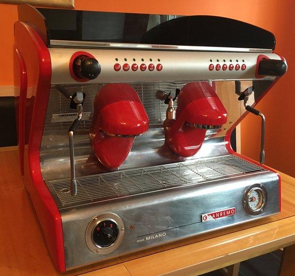 Secondhand Catering Equipment Espresso Machines border=