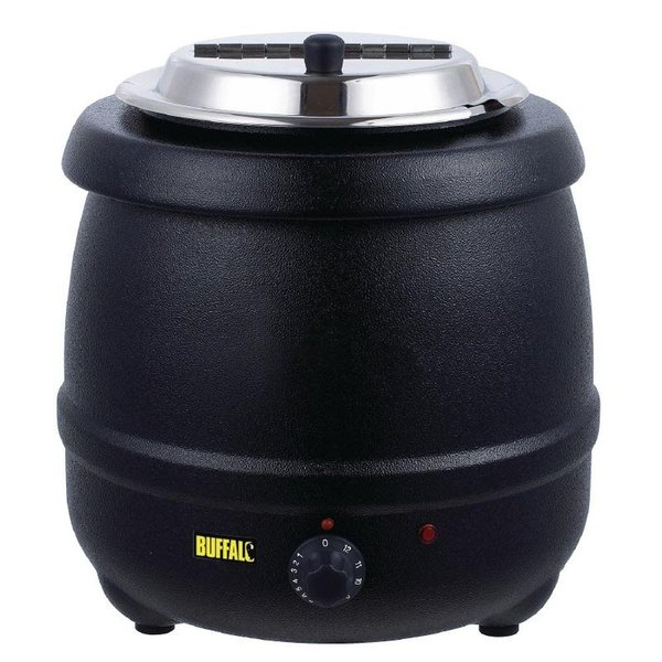 Buffalo L715B Soup Kettle 10 Litre