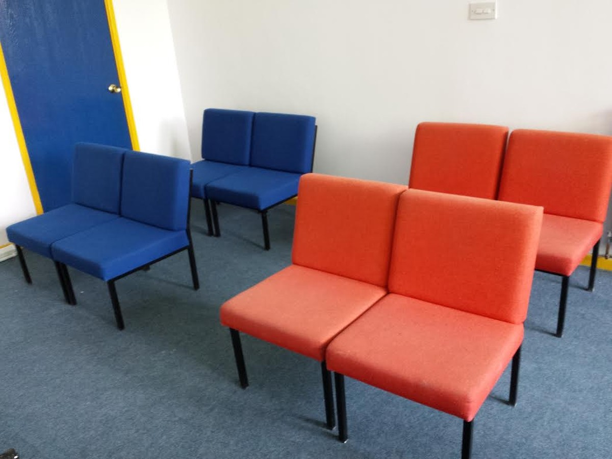 Office Furniture Refurbishment Fit Outs Schools Colleges