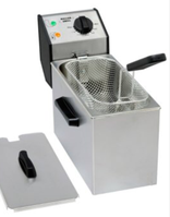 Roller Grill fd30 electric fryer