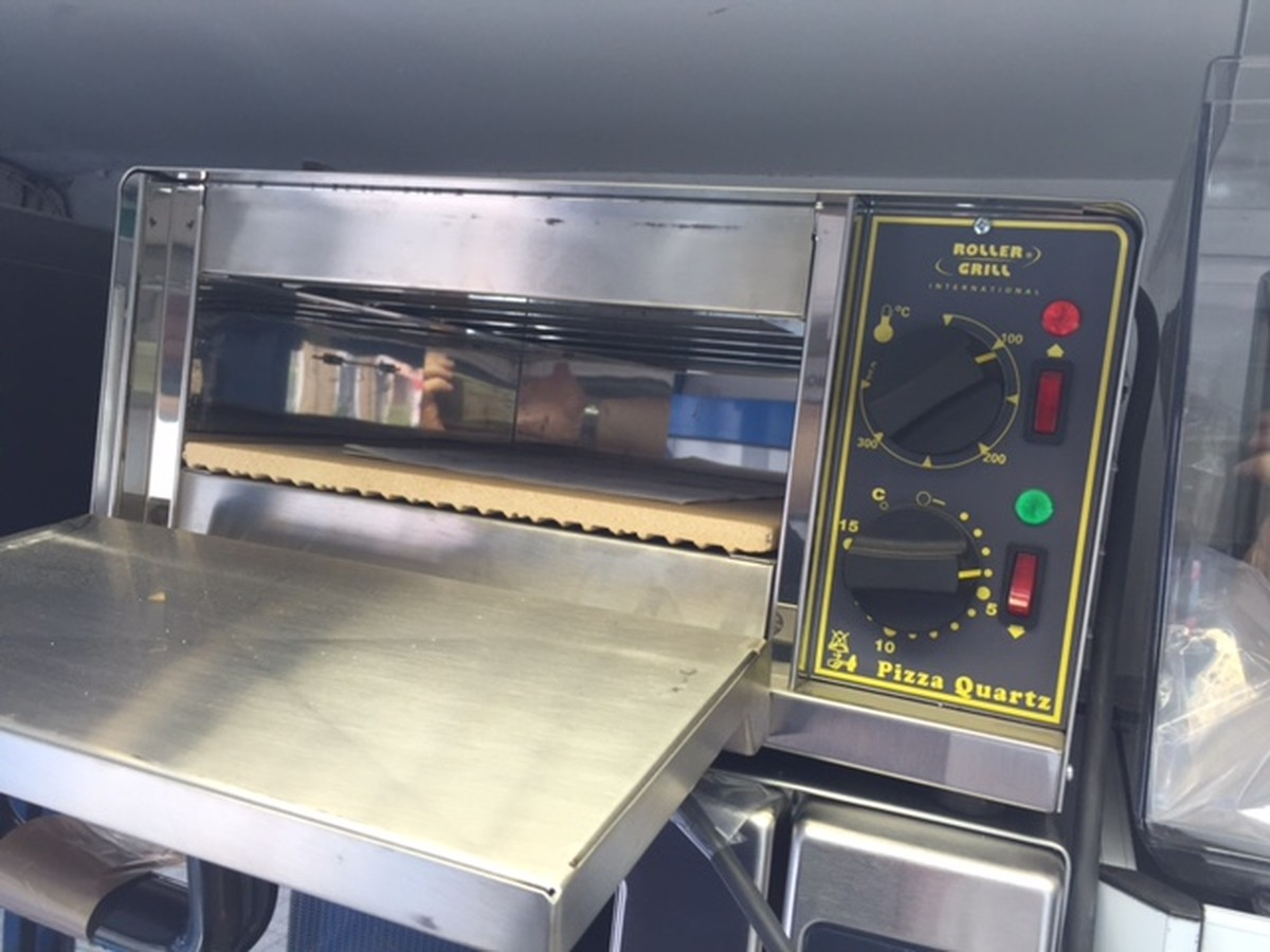 secondhand catering equipment electric ovens roller grill pizza oven london. Black Bedroom Furniture Sets. Home Design Ideas