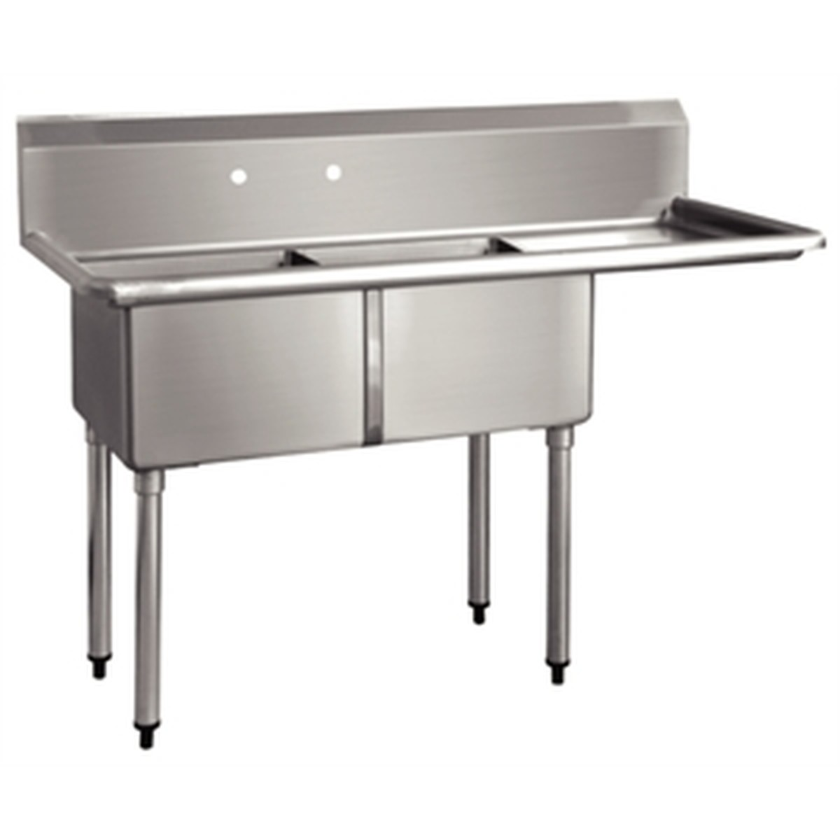 ... Sinks Brand New Stainless Steel Double Sink (3789) - Bridgwater
