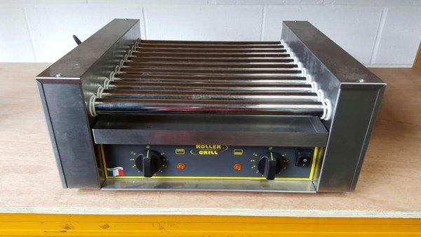 Roller Grill Hot Dog Roller
