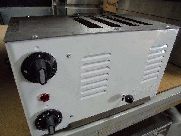 Rowlett 4 Slot Toaster (3799)
