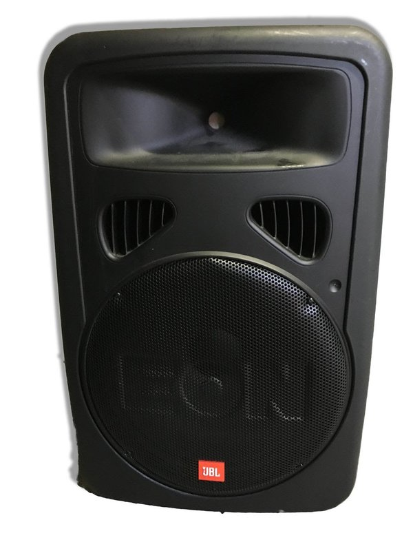 JBL Eon 15 G2 Speakers