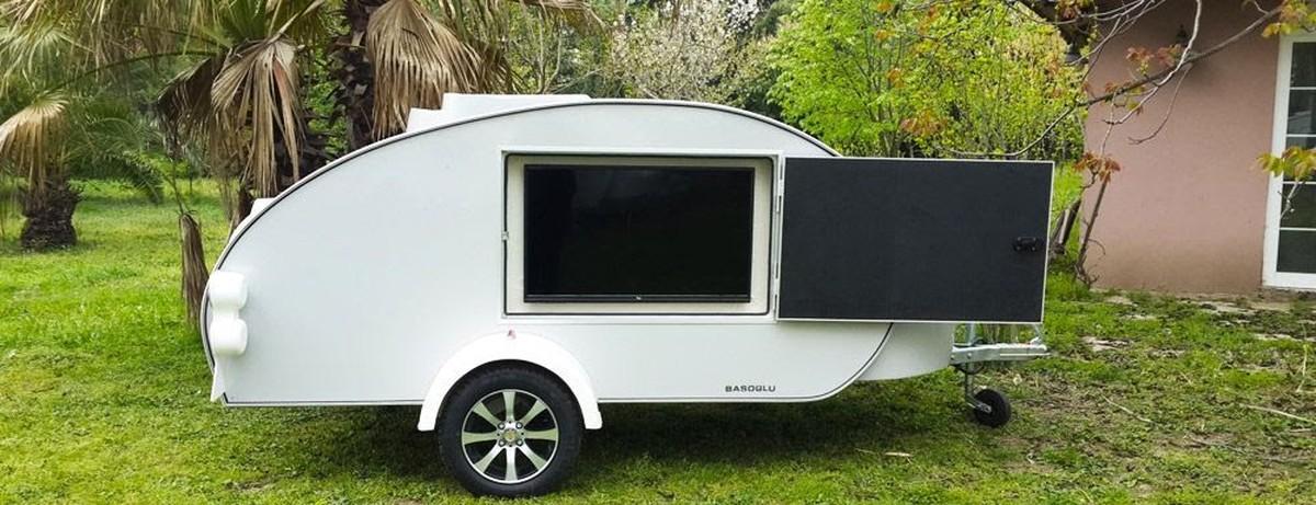 Car Trailers For Sale In Devon