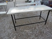 Stainless Steel Table (3812)