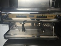 Brugnetti Coffee Machine