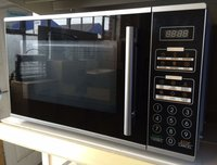 800w Light Duty Microwave