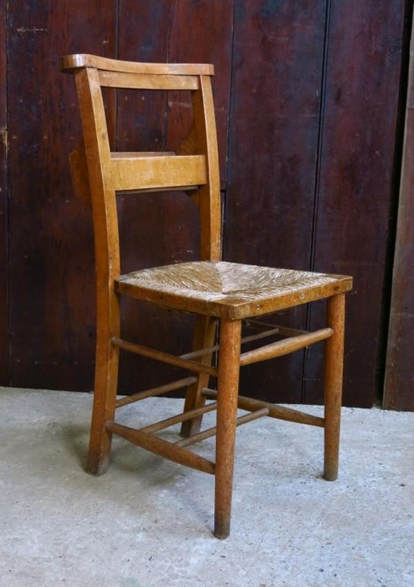 Portsmouth Rush Church Chapel Chairs