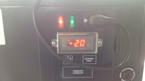 Vision V21 Beer Cooler