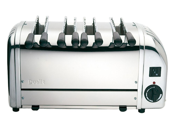 Dualit 41036 4 Slot Sandwich Toaster