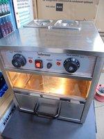 New Pie Oven (3828)