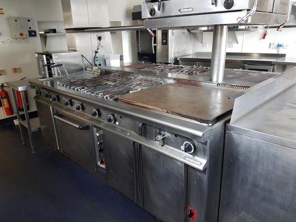 secondhand catering equipment fryers. Black Bedroom Furniture Sets. Home Design Ideas