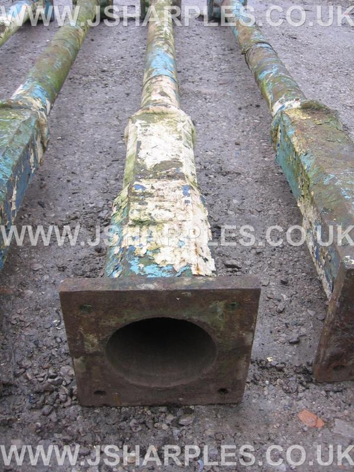 Secondhand websites index page reclaimed and salvaged Victorian columns