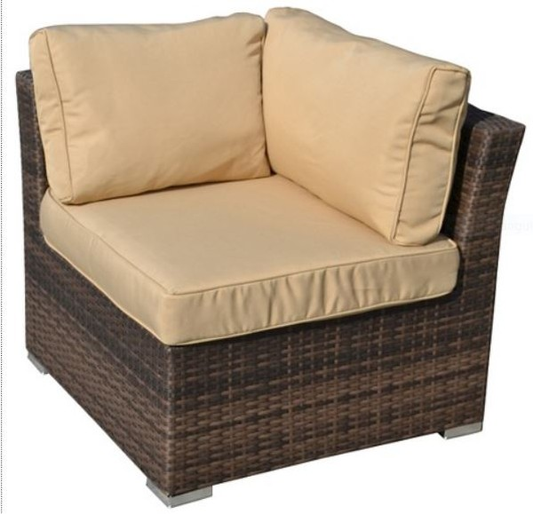 All-Weather Wicker Patio Seating