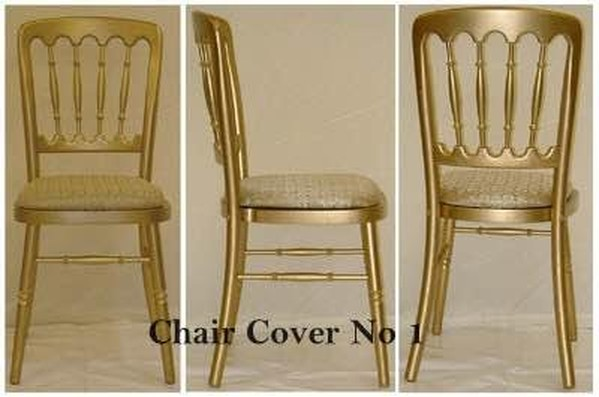 Chair covers from cheltenhams