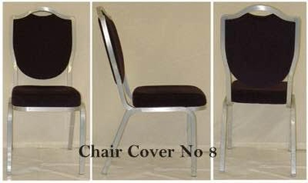Chair cover No 8