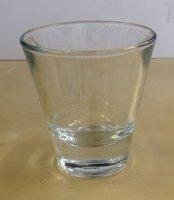 Endeavor Espresso Shot Glass 3.75oz/110ml