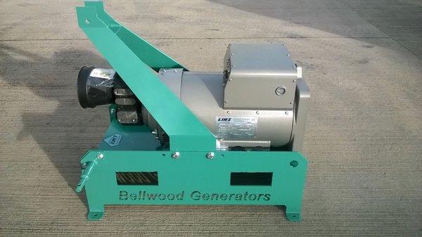 60Kva PTO Generator brand new