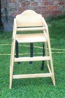 3x Baby High Chairs