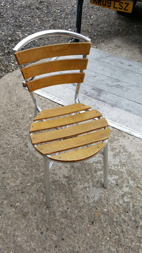 28x Outdoor Chairs