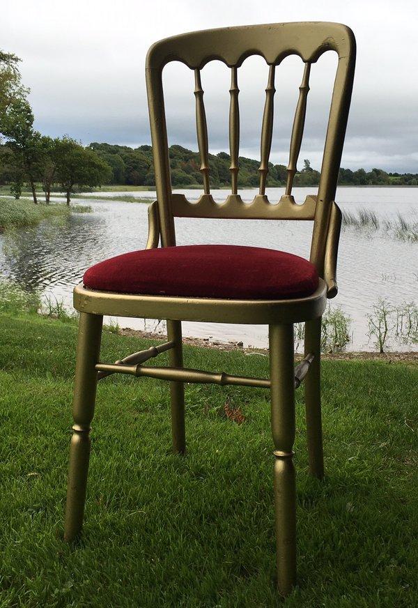 120 Cheltenham Banqueting Chairs