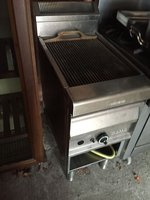 Catering Equipment in Excellent Condition