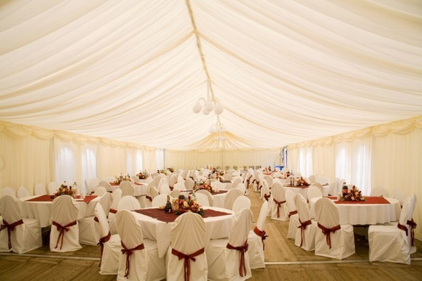 Marquee wedding for sale
