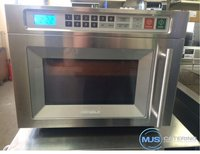 New Pro Wave 1900w Commercial Microwave