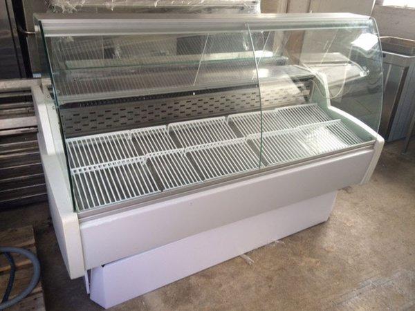 Interlevin Frixla Prima 170 Refrigerated Serve Over Counter