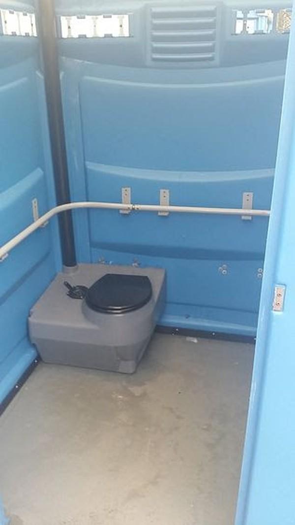 Portable Disabled Unit