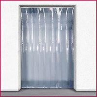Clear Flexible PVC Roll (Freezer door strips)